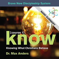 Max Anders | Brave New Discipleship